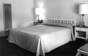 01_Prototype Works, Motel Room, 1967