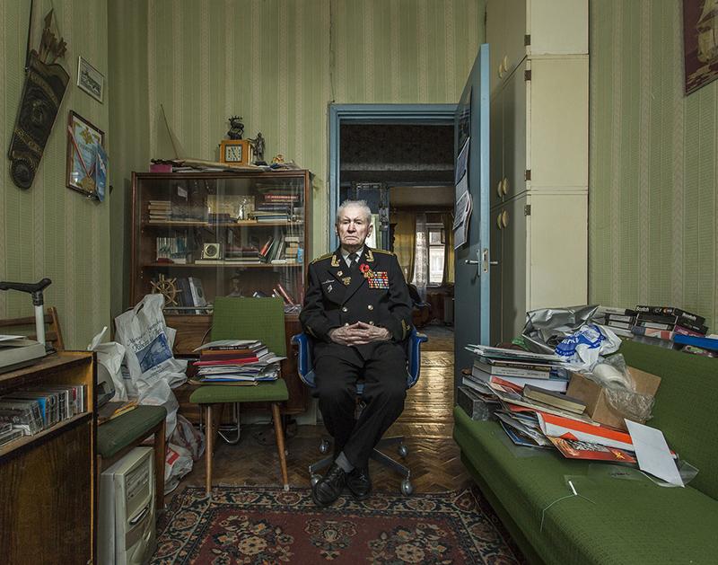 03_Anatoliy Uvarov, Szentpétervár, Oroszország