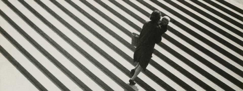 A hét fotósa – Alexander Rodchenko (1891–1956)