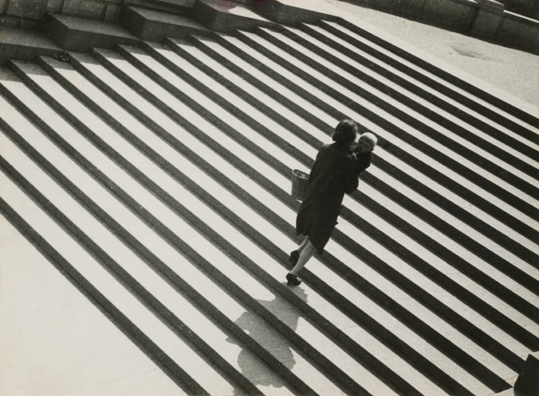 A hét fotósa - Alexander Rodchenko (1891–1956)