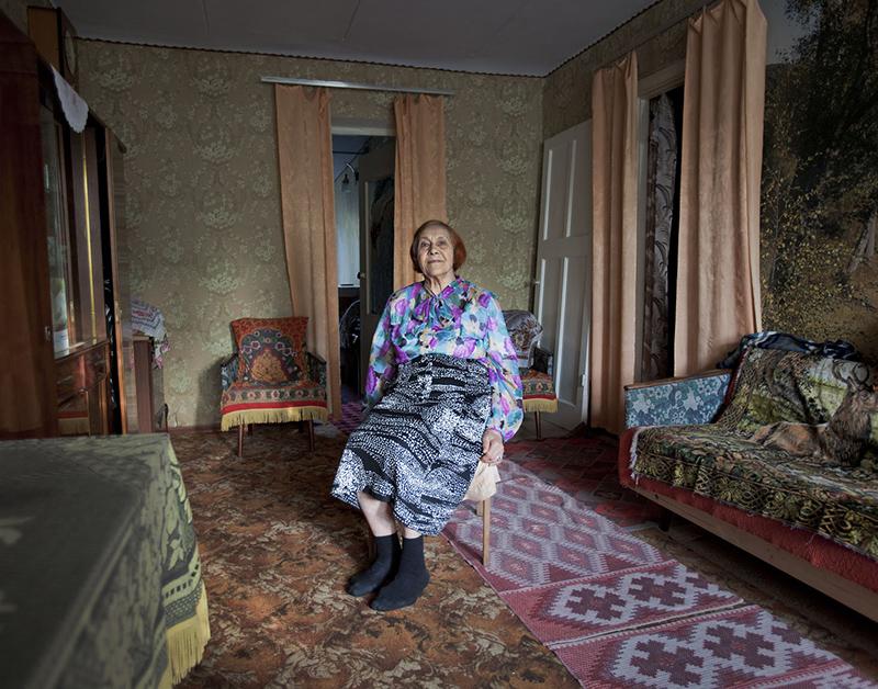 06_Lidya Dolzhnikova, Krivij Rih, Ukrajna