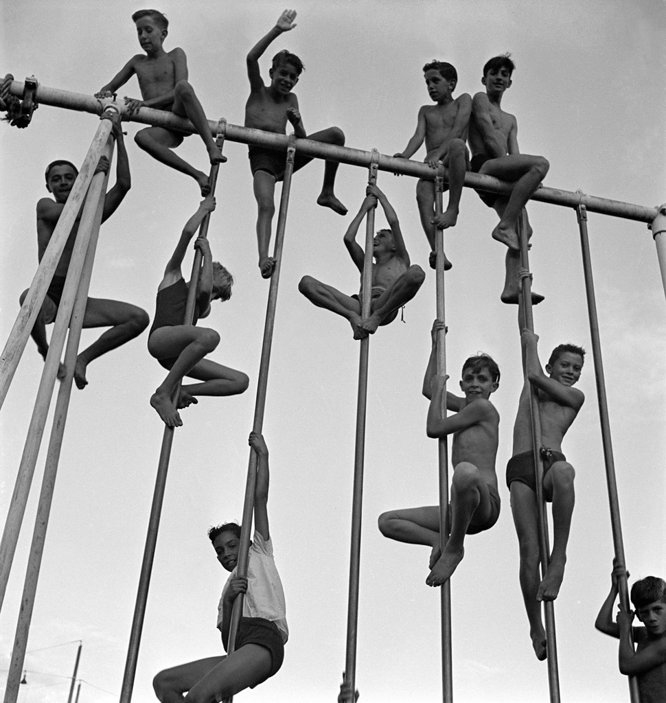 08_Belo Horizonte, 1950