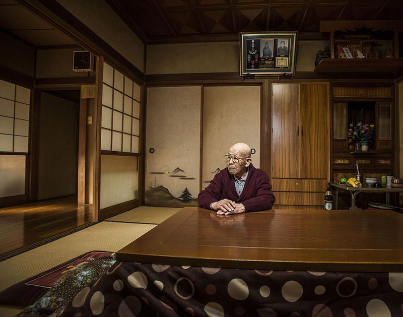 08_Tadakazu Usami, Narita, Japán