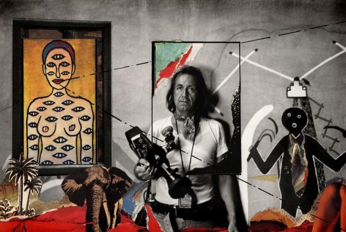 A hét fotósa - René Burri (1933-2014)