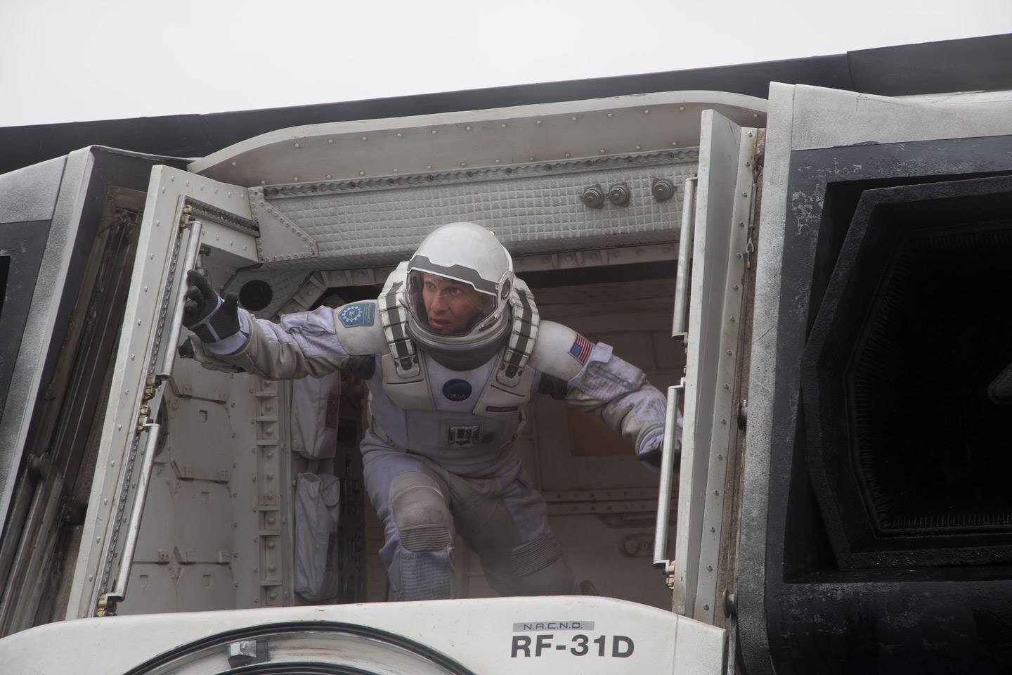 Interstellar - filmkritika