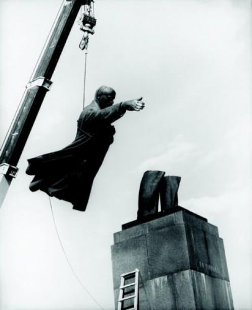 11. kép: Lenin (1991)