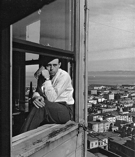 A hét fotósa - John Gutmann (1905–1988)