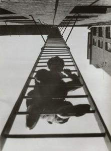Tűzlétra, 1925