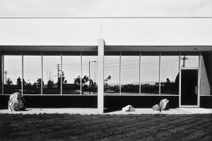 11_South Wall, Mazda Motors, Element No. 40, 1975