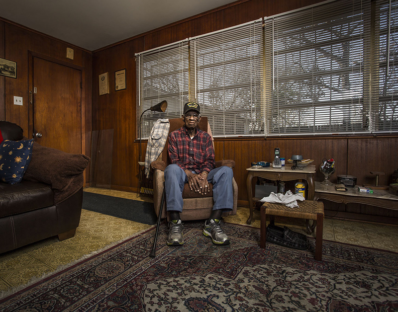 13_Richard Overton, Austin, Texas, USA