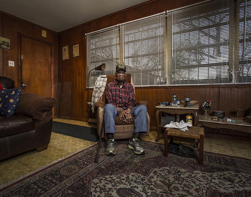 13_Richard Overton, Austin, Texas, USA