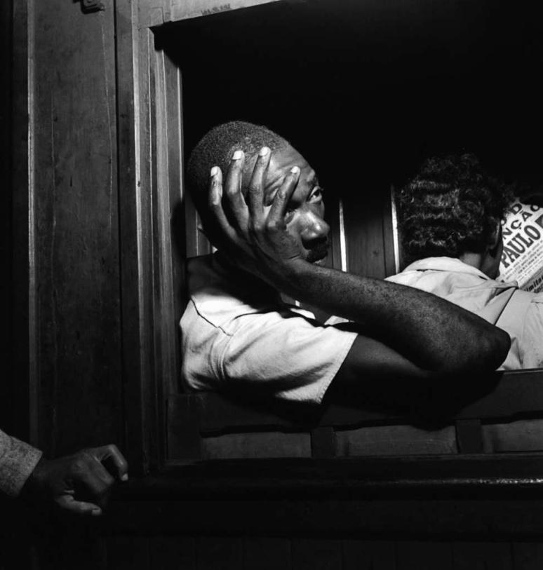 15_Cena de rua, 1957