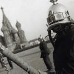 Tűzoltó parádé, 1934