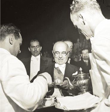 17_Getúlio Vargas, 1951