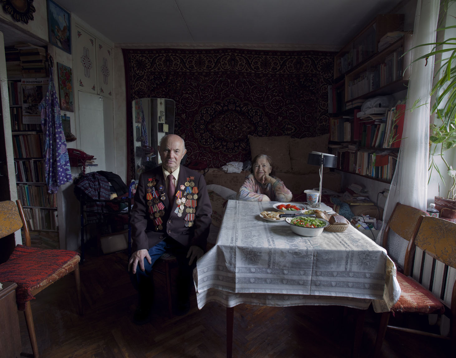 17_Pyotr Koshkin, Odintsovo, Oroszország