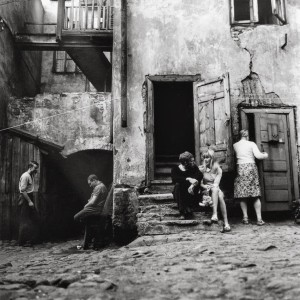 21. kép, Vilnius, 1966