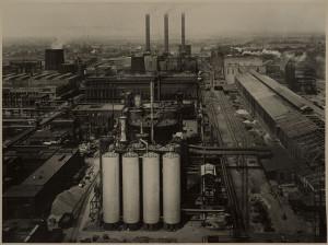 30_Műtrágyagyár a Ruhr-vidéken, 1936