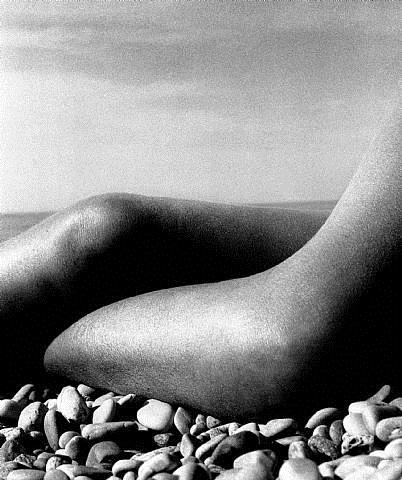 A hét fotósa - Bill Brandt útja az aktfotográfiáig