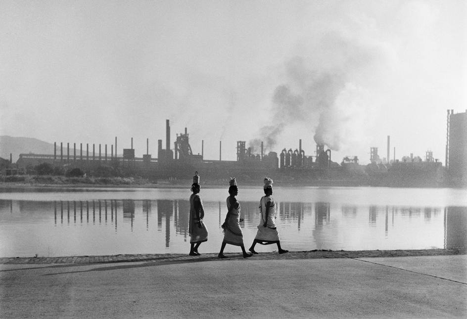A hét fotósa - Werner Bischof (1916–1954)