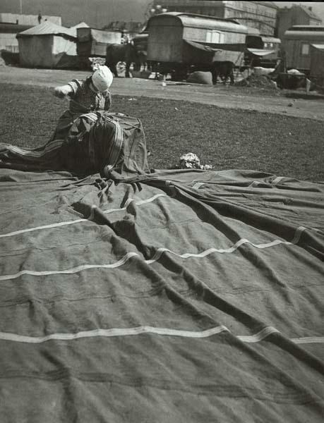 Prága, 1945