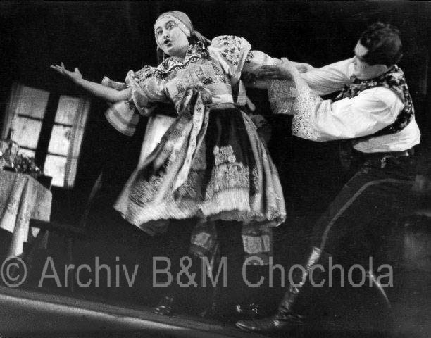 4. Nemzeti Színház, 1940