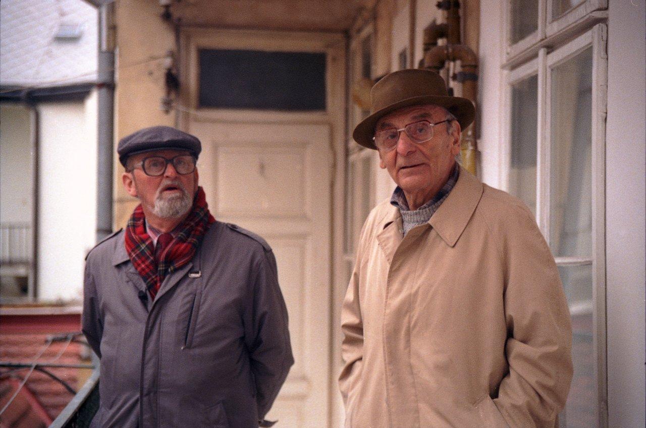 Chochola és Tmej, 1999