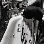 5. kép: Maraton az Egyetem utcában (1959)