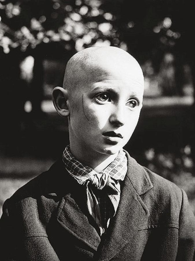 7. kép: Vak úttörő (1966)