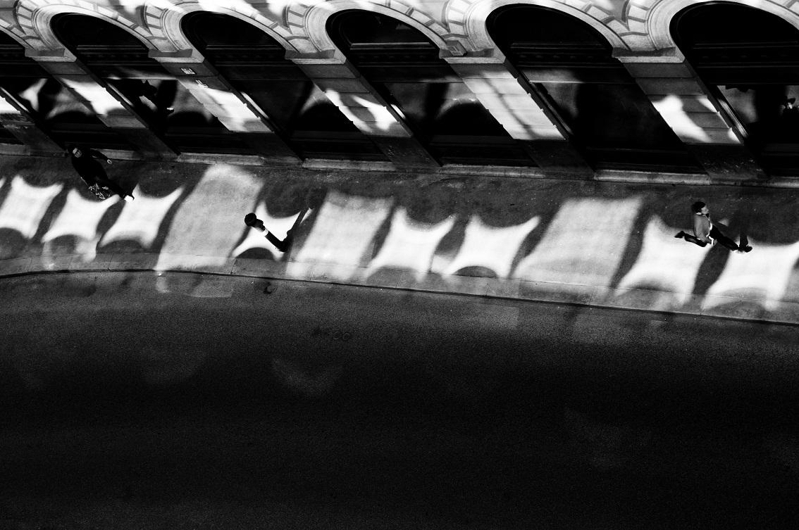 """""""Zeneiség a fotográfiában"""" I. - Gombai Gellért diplomamunkája"""
