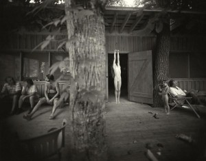 Sally Mann Hayhook
