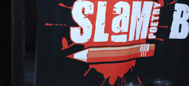 Három napos selejtező-maraton a Corvintetőn - Slam Poetry IV.
