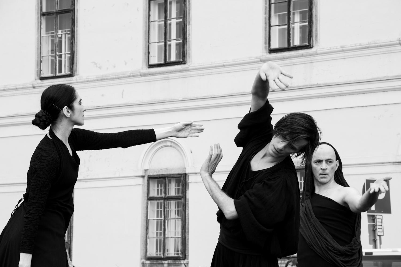 Fülöp Noémi - Nemzeti Táncszínház 2014.