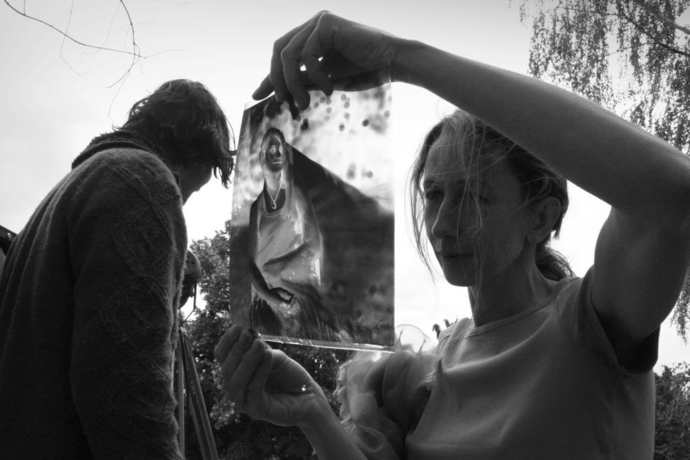 XIX. FOTOGRÁFUS ÉS FILMES ALKOTÓTÁBOR