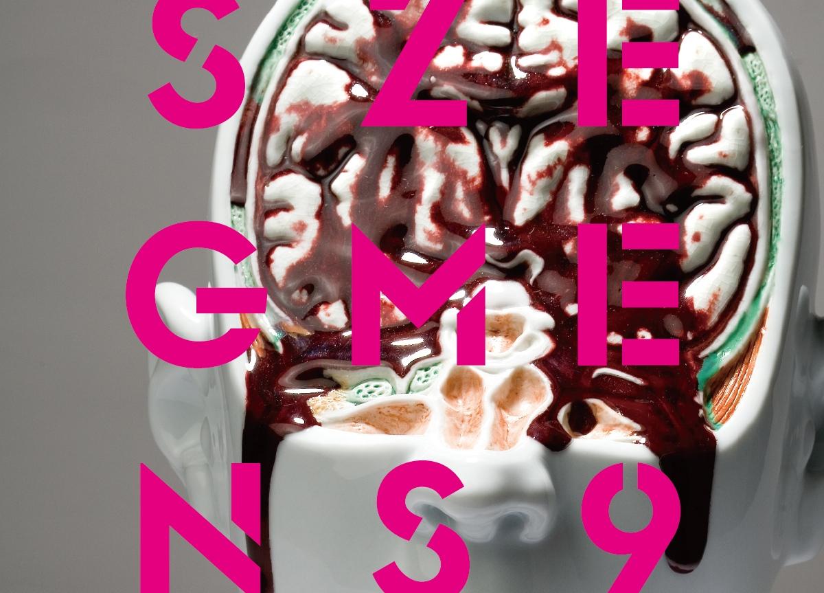SZEGMENS9 – Kortárs Kínából / SEGMENT9 – Contemporary from China - KEPES INTÉZET