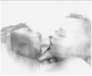 Sally Mann Kiss Goodnight 1988