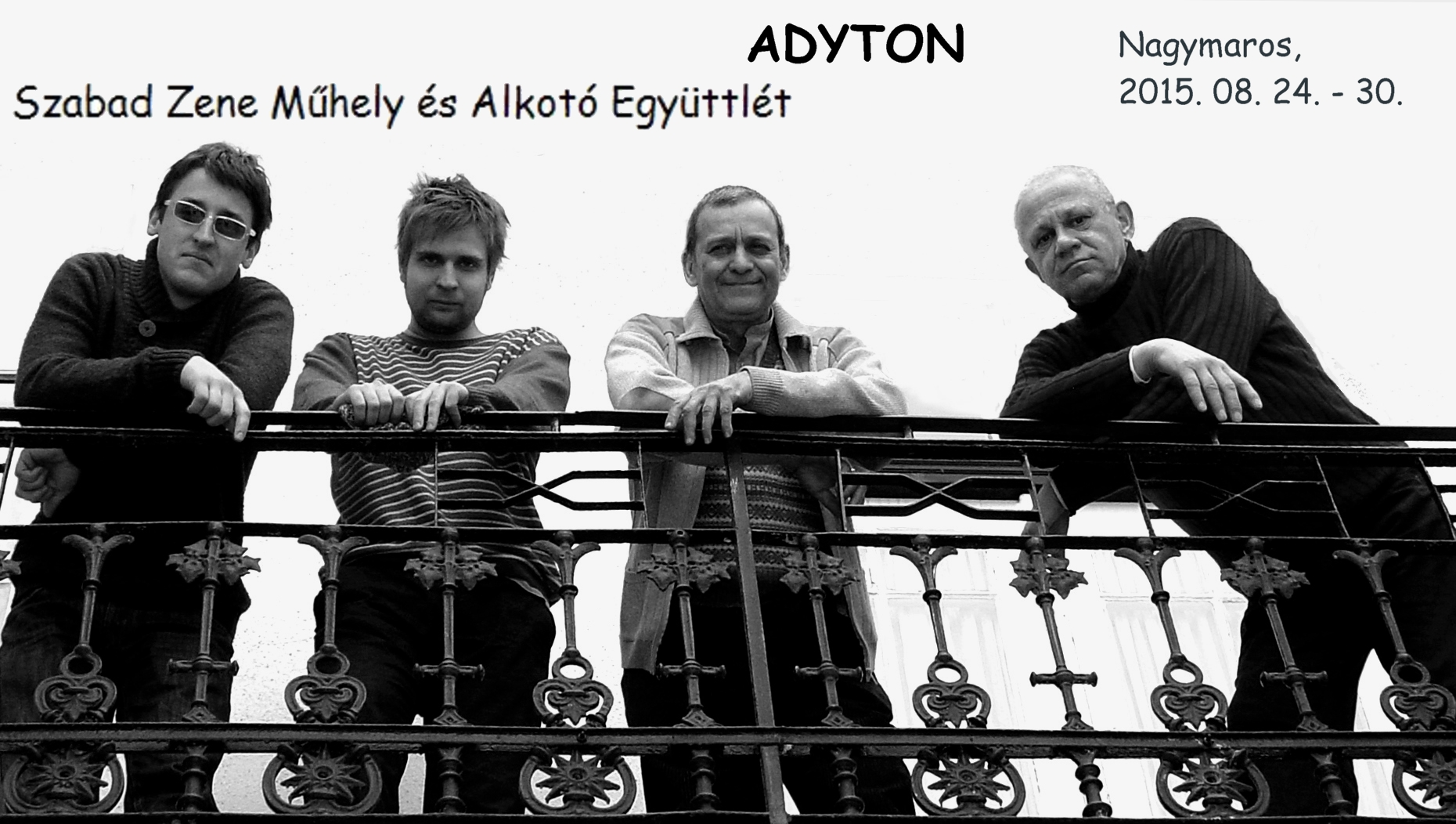 ADYTON Szabad Zene Műhely és Alkotó Együttlét