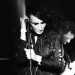 Alba Hyseni – Az underground femme fatale