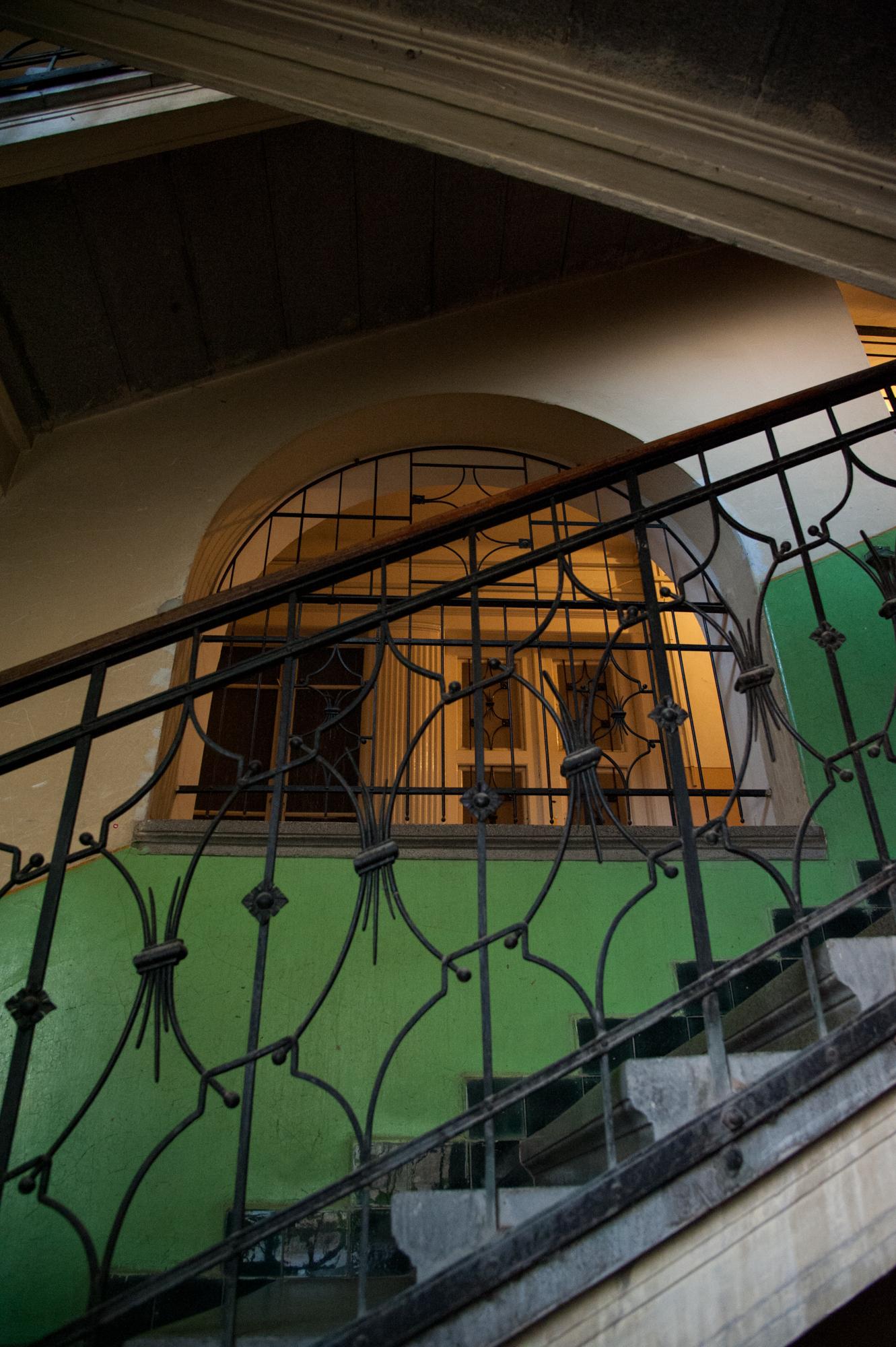 BUDAPEST 100 – élmények és értékek a százéves házakban IV.