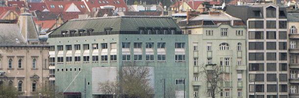 20 éves a Francia Intézet épülete - képzőművészeti pályázat