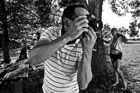 Fotográfus és filmes képzések 2011-ben a Szellemkép Szabadiskolában