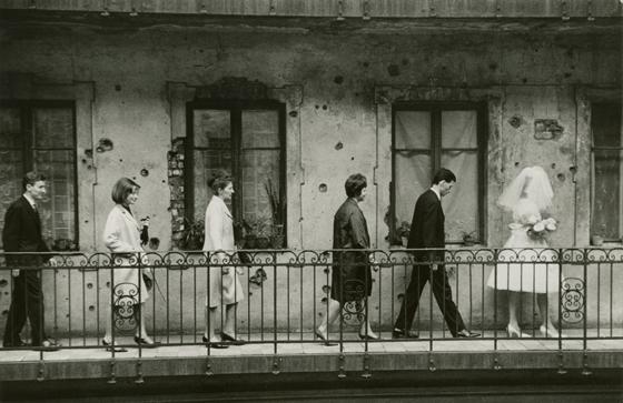 Szemtanú - Magyar fotográfia a huszadik században címmel nyílik kiállítás Londonban