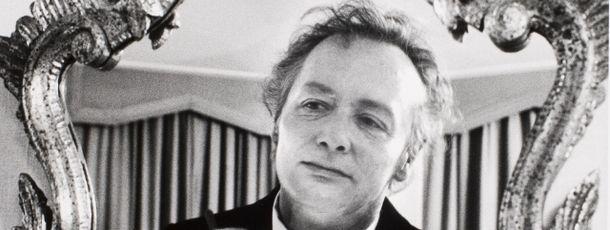 kiemelt_Alfred Eisenstaedt, Klaus Tennstedt, Conductor, Munich, April 1980