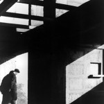 1. ábra: Lucien Hervé: Unité d'Habitation, Marseille, 1949-52