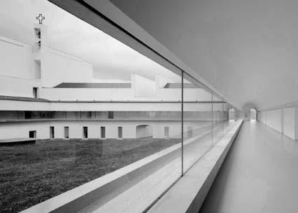 Az igazság, mint az építészet és fotográfia valódi metszete - Lucien Hervé építészeti fotói