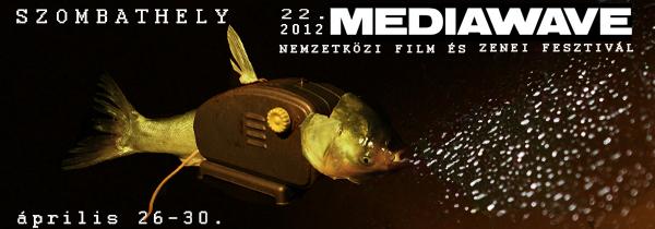 Mediawave 2012