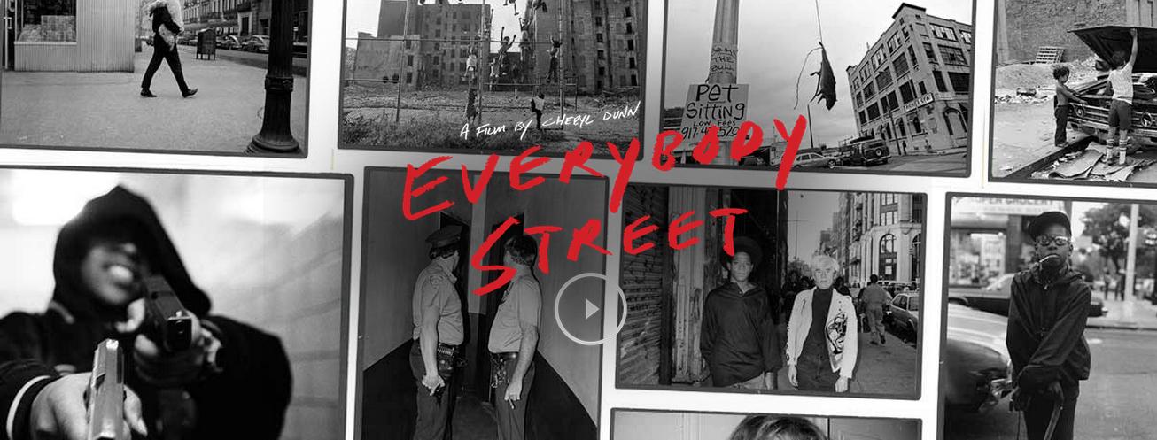 """""""Az utca olyan, mint egy idegvégződés"""" – Everybody Street filmajánló"""